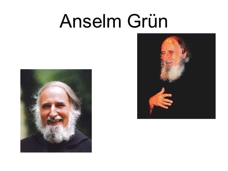 Anselm Grün