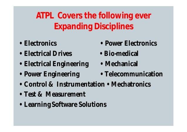 Anshuman Tech Private Limited, Pune, Training Equipment Slide 3
