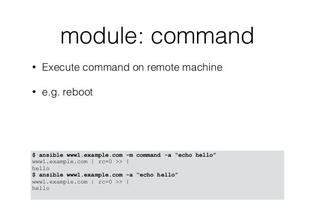 IT Automation with Ansible