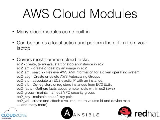 Cloud Modules Ansible Documentation - office-center info