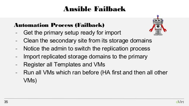 Ansible Ovf Template