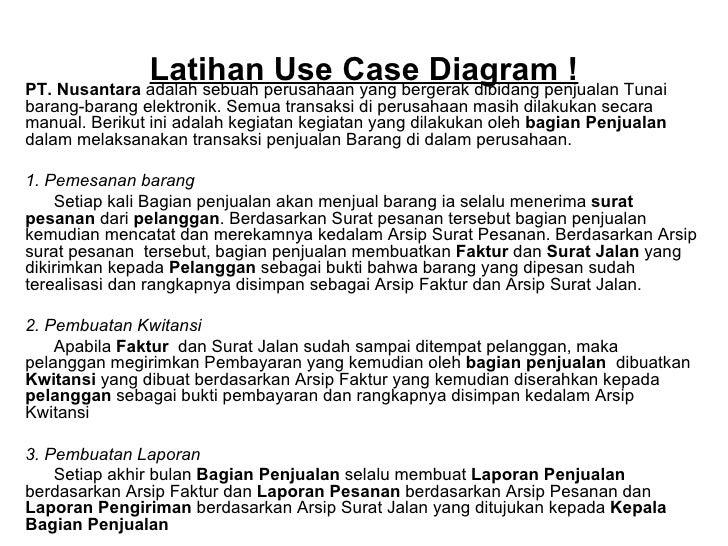 Ansis 8 use case diagram 14 latihan use case diagram ccuart Images