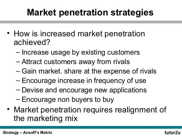 tesco market penetration