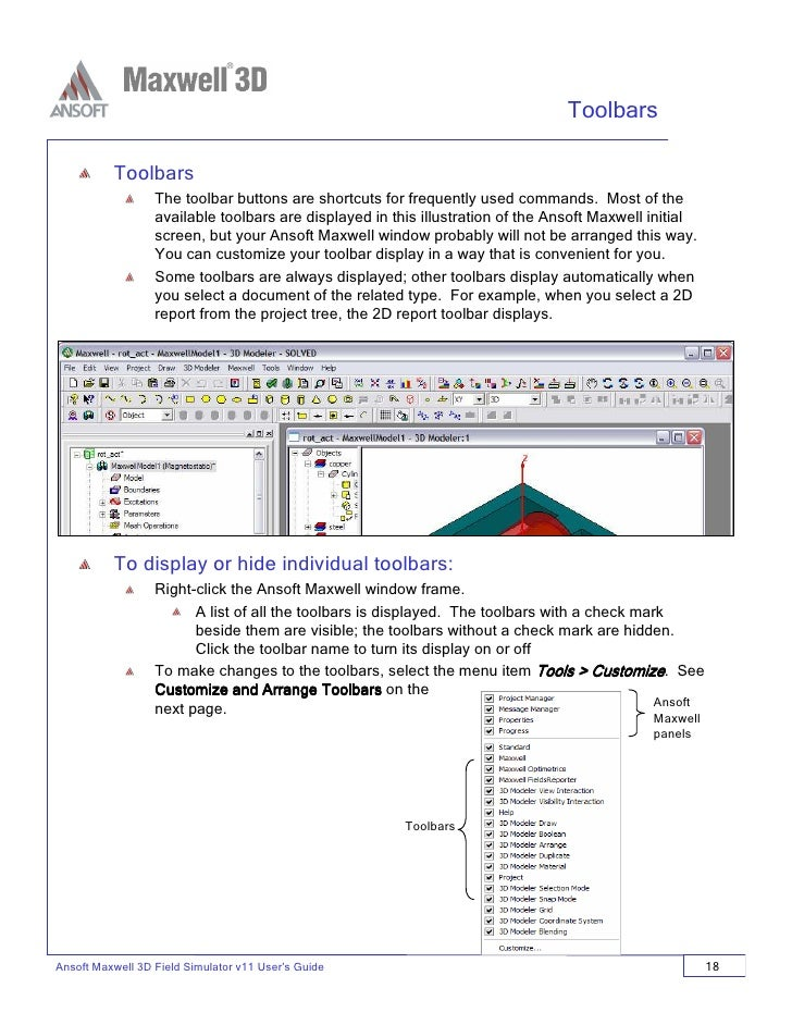 Maxwell SV Download - Application that works as a lite ...