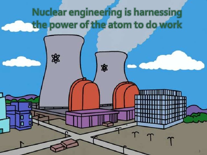 what is a nuclear engineer