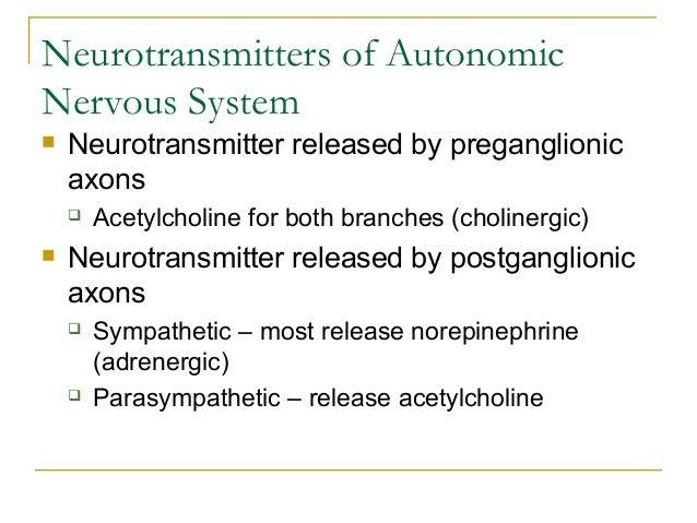 How do we define neuron types in theANS?C OOCH2 CH2 NCH3CH3CH3CH3CH2 NCH3CH3CH3OHOH3CNCH3NHOHO CHOHCH2 NH2HOHO CHOHCH2 NHC...