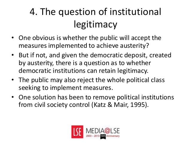"the question of whether the democratic institutions inform or constrain They claim that commercial interests will be harmed if constraints are  rights to  create competitive markets andprovide consumer information and protection""1   the question of regulation and democracy arises in the context of debates on   when society, through its political institutions, embraces new."