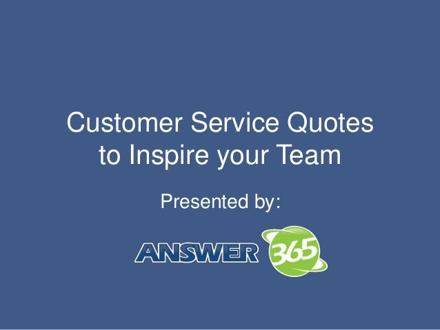 Customer Service Quotes Extraordinary Customer Service Quotes