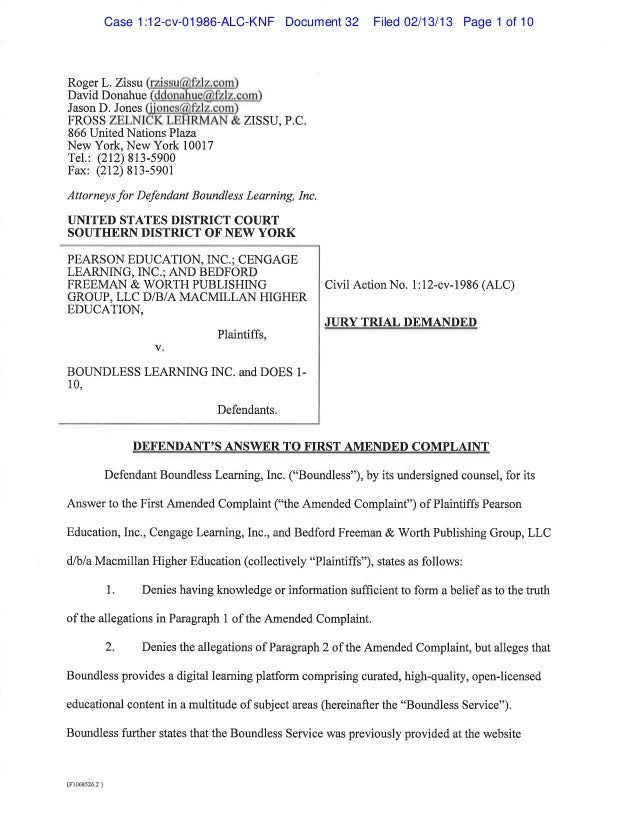 Case 1:12-cv-01986-ALC-KNF Document 32   Filed 02/13/13 Page 1 of 10