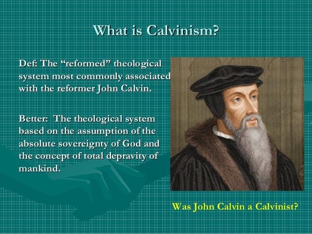 Billy graham calvinist