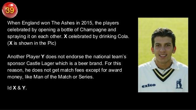 Cricket Quiz IIT Jodhpur Prelims with Answers
