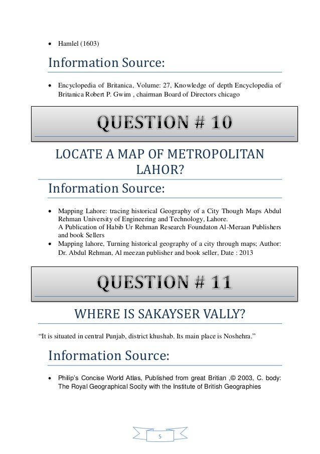Answers of the questions from reference resources 5 gumiabroncs Image collections