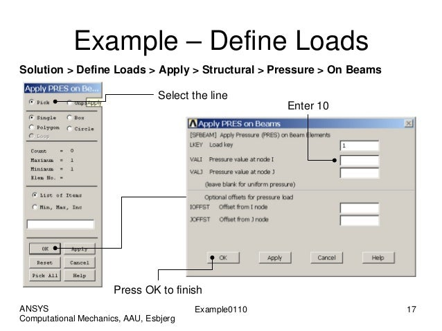 Submodeling in ANSYS Mechanical: Easy, Efficient, and Accurate
