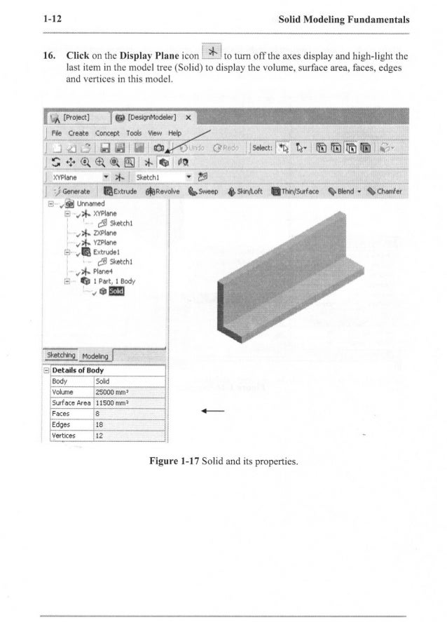 The Ansys Workbench 17 2 Tutorial {Forum Aden}
