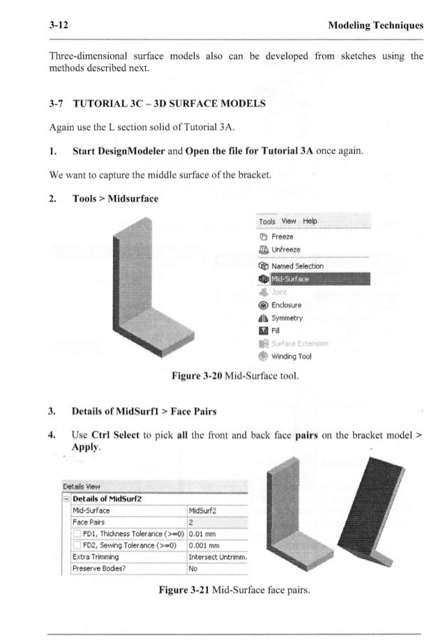 Ansys workbench tutorial release 10 kent l. lawrence
