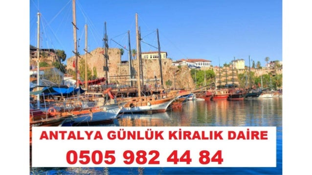 Antalya Kepez Gunluk Kiralik Daire, 0505 982 44 84, Gunluk Kiralik Ev, Gunluk Kiralik Daireler, Gunluk Kiralik Evler, Dail...