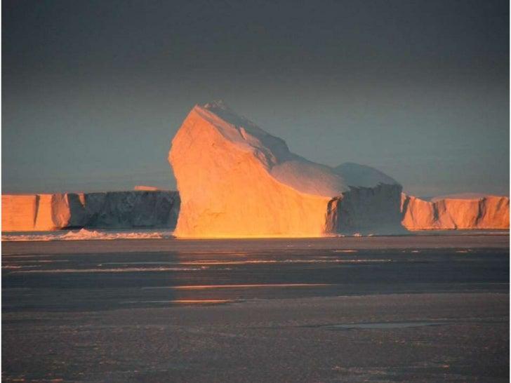Геологічні дослідження українських геологів в Антарктиді