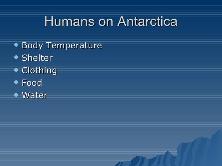 Antarctica Slide 2