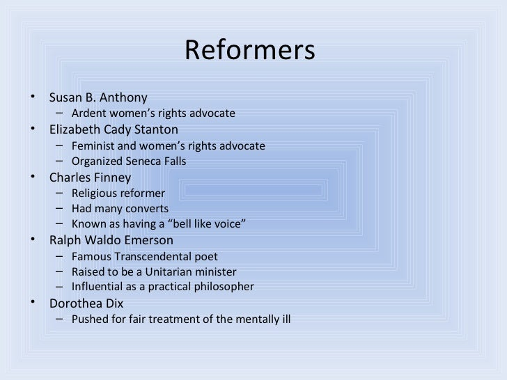 dbq sociail reform antebellum Society, culture, and reform, 1820-1860 many of the significant reform movements in american history began during the jacksonian era and in the following decades the period before the civil war is also known as the antebellum period.