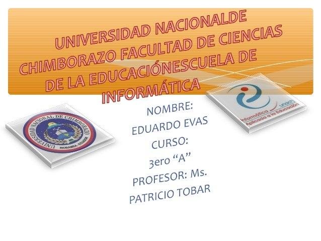 2010 Antecedentes de la Actualización Curricular 2010