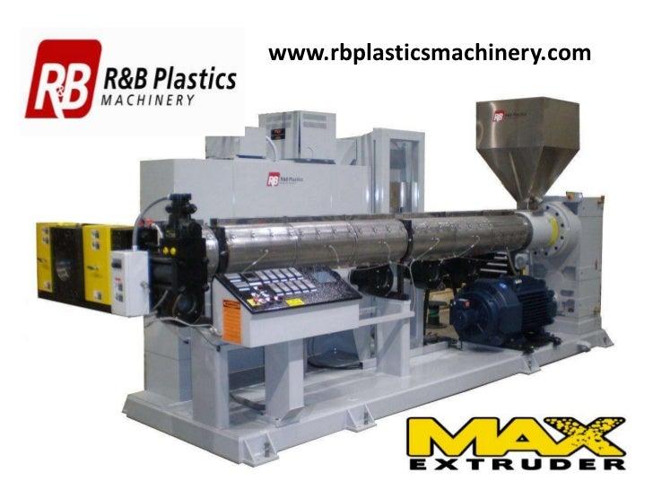 www.rbplasticsmachinery.com