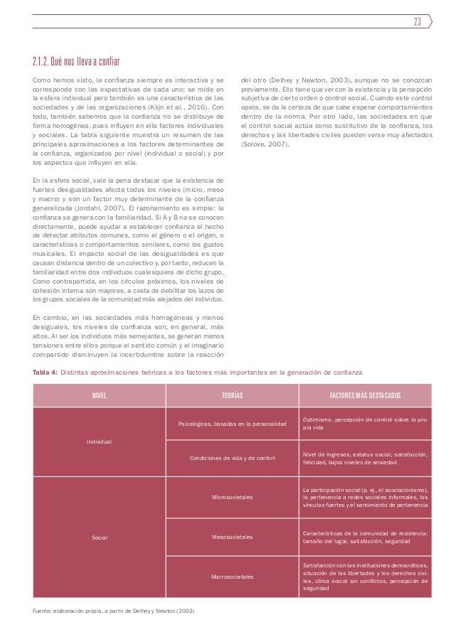 La disrupción de la confianza en economía digital 3.dISRUPCIÓN DE LA CONFIANZA EN LA ECONOMÍA DIGITAL De la misma forma qu...