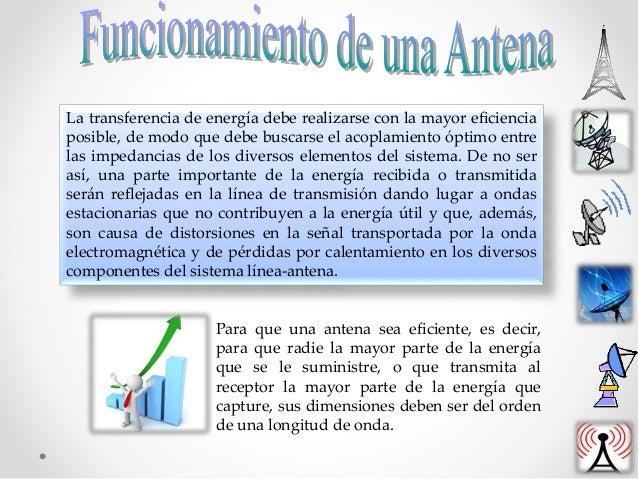 Antenas Slide 3