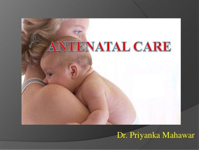 Dr. Priyanka Mahawar