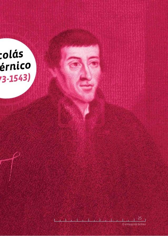 e8ee7d79aa ... érnico 73-1543) 25 El anteojo de Galileo ...