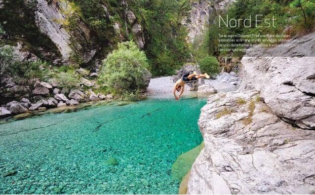 Wild swimming italia - Piscine rocciose ...