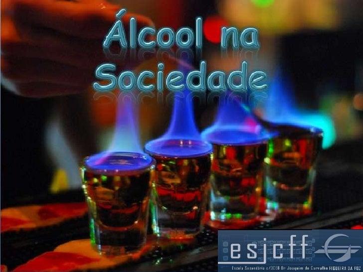 Quais os nossos objectivos ? Sendo o álcool um problema constante dos nossos dias,o nosso projecto final visa em sensibili...
