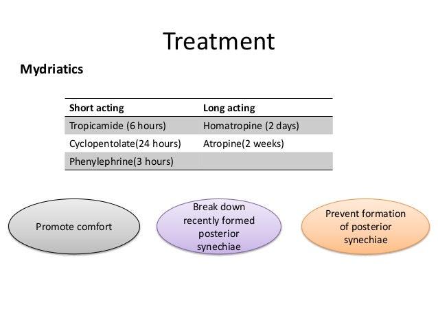 steroid hypopigmentation treatment