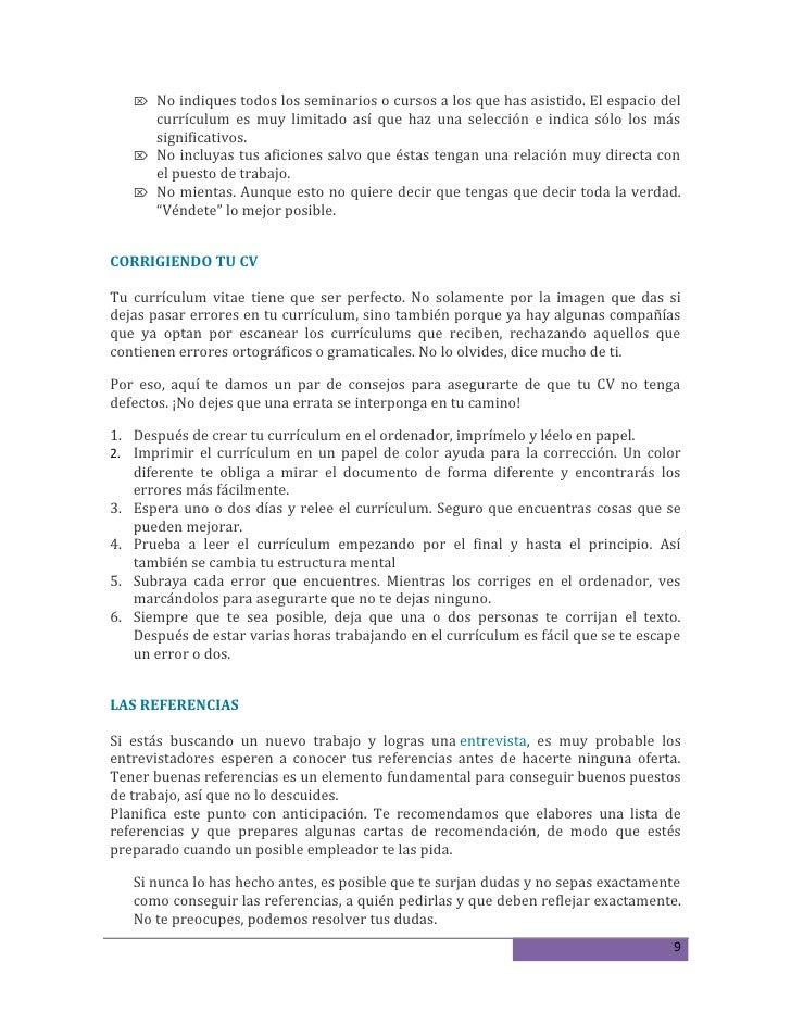 Perfecto Haz Tu Cv Hecho Imágenes - Colección De Plantillas De ...