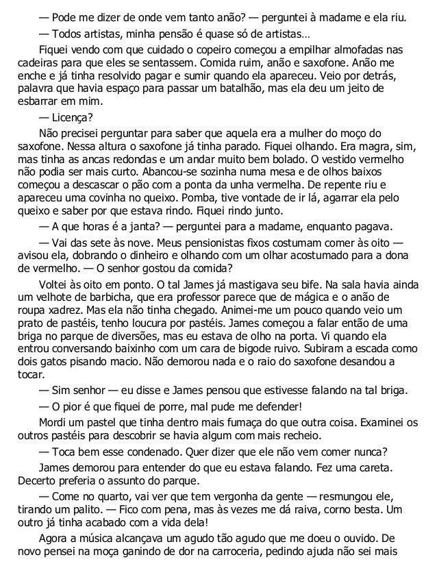 DO BAIXAR BAILE VERDE TELLES ANTES LYGIA FAGUNDES