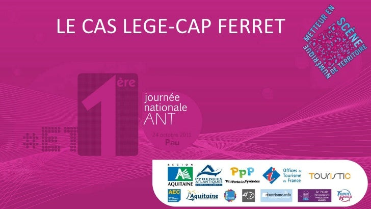 LE CAS LEGE-CAP FERRET