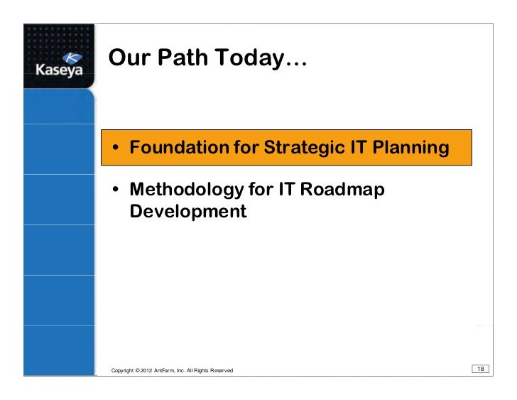 Msp best practice using service blueprints and strategic it roadmaps msp best practice using service blueprints and strategic it roadmaps to get more and bigger contracts malvernweather Choice Image