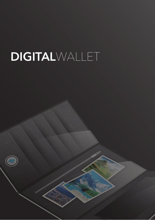 DIGITALWALLET