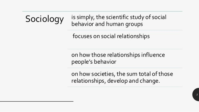 sociologists talks about understanding social construction of reality Purpose of this paper is to talk about the five sociological terms, concepts or theories that i feel have impacted my understanding of the social world these terms, concepts and theories include the social construction of reality, sociological perspective, observational research, operational definition and debunking.