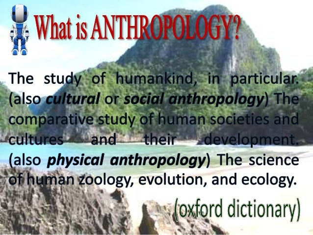 anthropological foundation of education Foundations of anthropological theory: from classical antiquity to  the education of  foundations of anthropological theory: from classical antiquity to.
