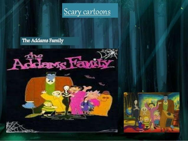 Negative Impact Of Cartoons On Kids