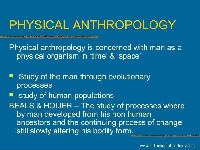 definitions of anthropology and ethnology Cultural anthropology is the scientific study of cultures and how they are different or similar from each other all around the world to gain a better understanding of what cultural anthropology is, one must understand ethnography and ethnology.