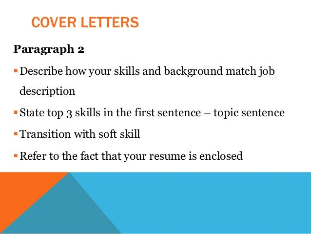 anthropology resume cover letter