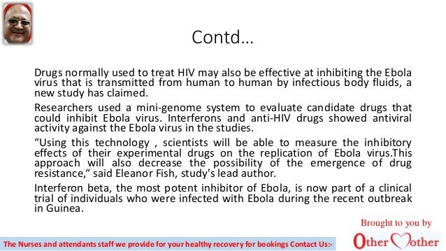 an analysis of the ebola virus and its effects on human body After the ebola virus infection/attack human body shows symptoms – high fever, sore throat, vomiting, diarrhea, muscular pain, and headache also, in some cases external or internal bleeding also happens.