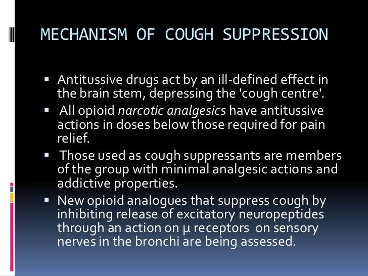 EXAMPLES Codeine (methylmorphine) is a weak opioid  with considerably less addiction liability than  the main opioids, an...