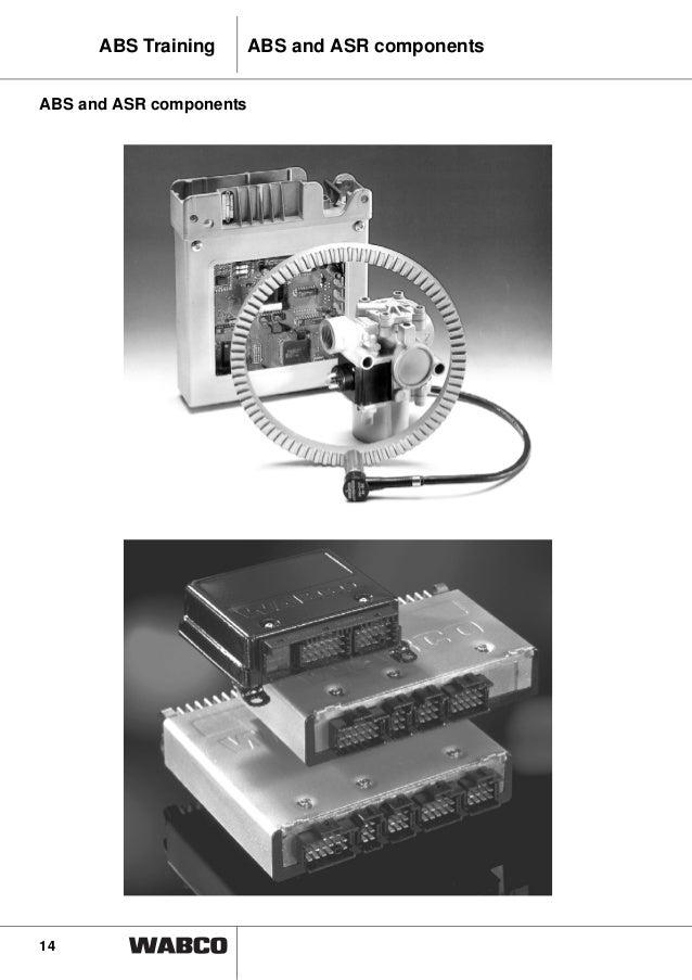 anti lock braking system pdf