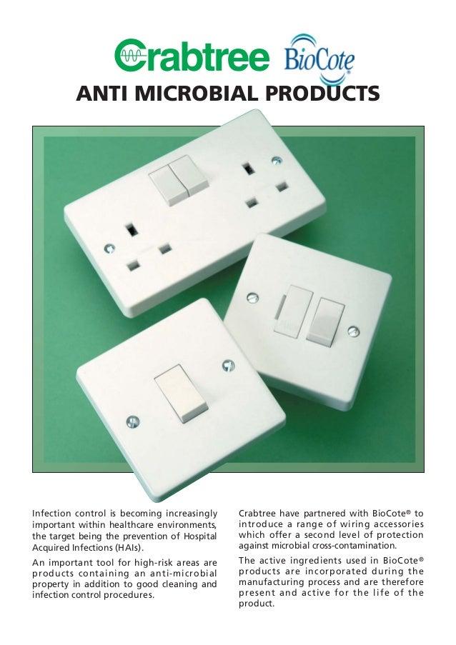 crabtree anti microbial wiring accessories rh slideshare net 2JZ-GTE Wiring Harness SF Wiring Accessories