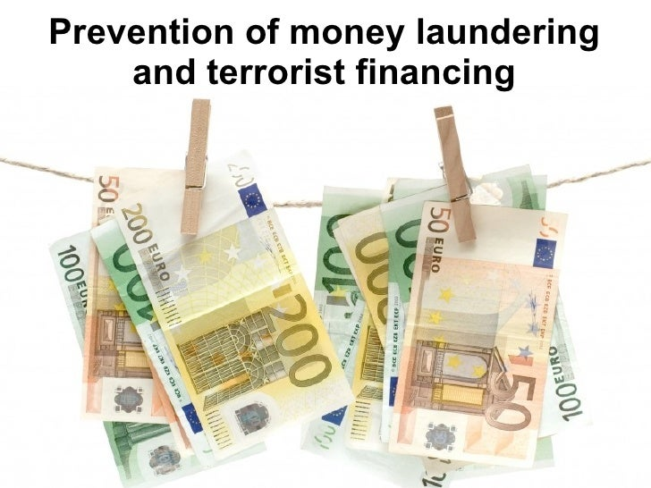 essay on anti-money laundering Deloitte's anti-money laundering consulting practice has helped resolve money laundering, terrorist financing, and other complex matters around the world.