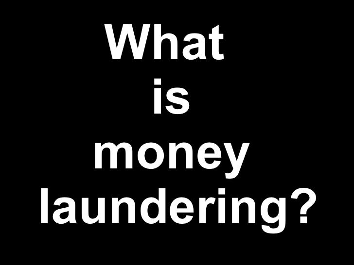 Essay On KYC Anti Money Laundering  AML  Norms   Regulations For     Scribd     Money Laundering