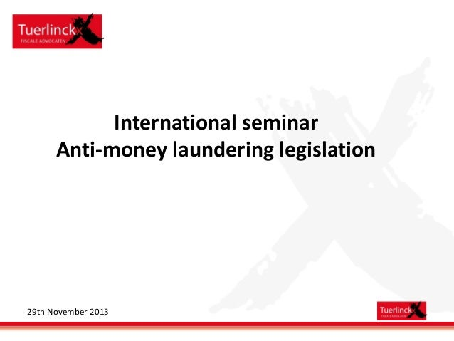 Money laundering in Nigeria: causes, signs, effects, punishment