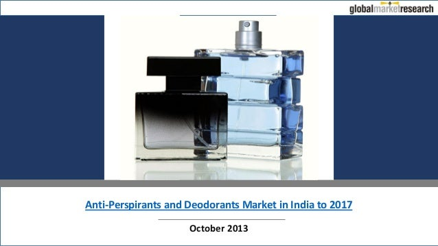 Indian deodorant makers smell success in perfume markets